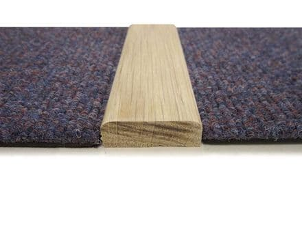 Mouldings - Carpet to Carpet