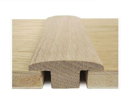 Mouldings - T-Section 15mm