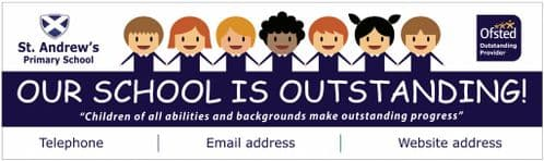 Ofsted Outstanding - Template 3