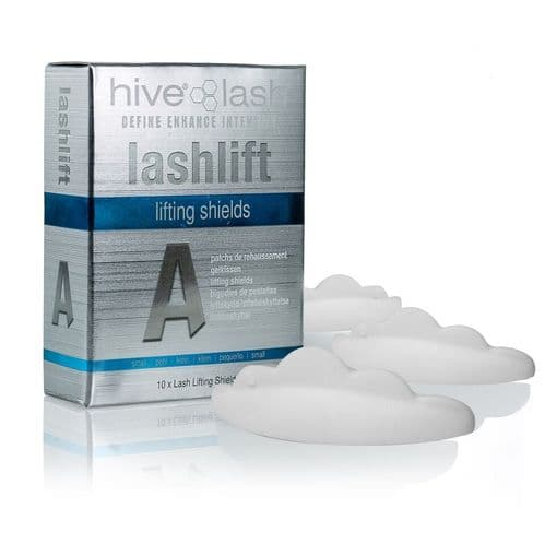 Hive Lashlift - Lifting shields