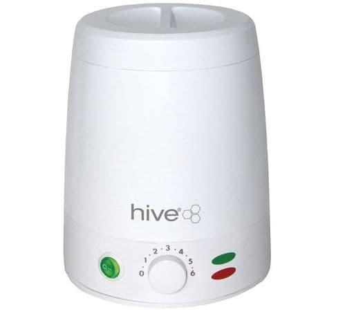 THE HIVE NEOS WAX POT HEATER WARMER 1000cc 1 LITRE HOB9000