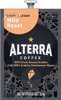 AM24 - Flavia - Mild Roast Coffee