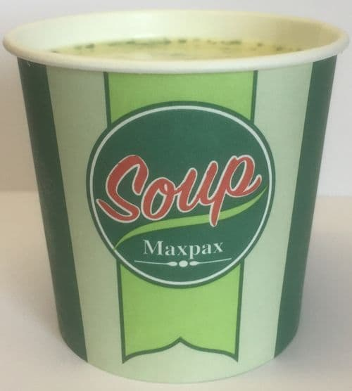 Maxpax Instant Chicken Soup