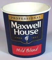 Maxwell House Original Smooth White Coffee - 7oz Paper Cup