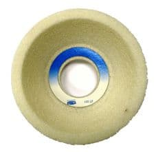 100 x 40 x 31.75 mm Taper Cup Grinding Wheels
