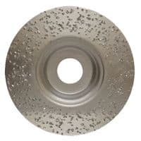 115mm Tungsten Carbide Grinding Disc (SCD115)
