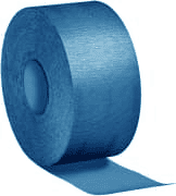 115mm x 10M Norton ceramic abrasive mesh screen sanding rolls