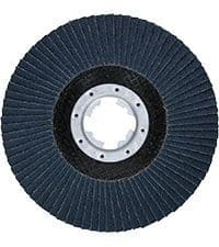 115  X Lock Flap Discs for Angle Grinders