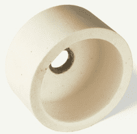 150 x 65 x 32mm Tyrolit  Straight Cup Grinding Wheels. Type 6