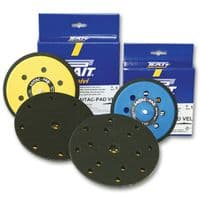 150mm Backing pads for hook & loop discs