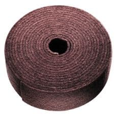 Abtec4Abrasives / 150mm Non-woven surface conditioning roll
