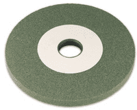 180  x 13 x 31.75mm  Tyrolit GC 60 JV Silicon Carbide Grinding Wheels