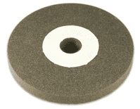 180 x 20 x 31.75mm Tyrolit Grinding Wheels for Metals.