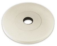 180 x 20 x 31.75mm Tyrolit White Abrasive Grinding Wheels
