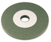 180 x 25 x 31.75mm GC 60 KV  Tyrolit Grinding Wheels