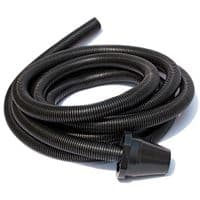 21mm x 4 metres Hose with Universal Adaptor