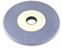 300 x 25 x 127mm Tyrolit Ceramic Grinding Wheels