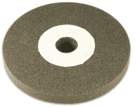 300 x 25 x 127mm Tyrolit Semi-Friable Abrasive Grinding Wheels