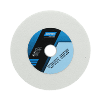 300 x 32 x 127mm Norton 38A Abrasive Grinding Wheels