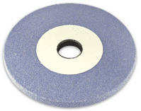 350 x 25 x 127mm Tyrolit Ceramic Abrasive  Grinding Wheels