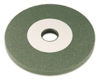 350 x 25 x 127mm Tyrolit Silicon Carbide Abrasive Grinding Wheels.