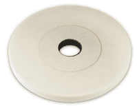 350 x 25 x 127mm Tyrolit White Grinding Wheels