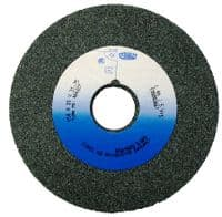 350mm Tyrolit Resin Bonded Saw Sharpening Grinding wWheels For Wide Bandsaws.
