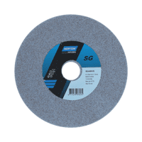 355 x 40 x 127mm Norton 3SG 60 LVX Grinding Wheels