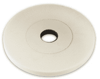 400 x 50mm Tyrolit White Grinding Wheels.