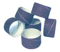 51 x 25 mm Zirconia Abrasive Spirabands