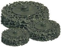 75mm x 13mm Roloc Type Poly Discs (750562103)