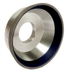 125 Taper/Flared Cup. CBN / Abtec4Abrasives
