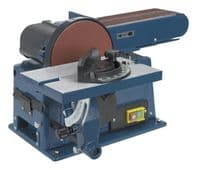 Belts & Discs for Sealey Machines