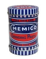 Chemico Double Ended Grinding Paste