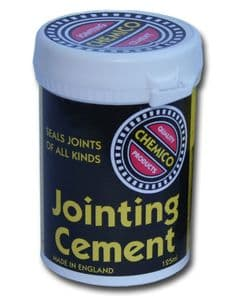 Chemico Jointing Cement 125ml