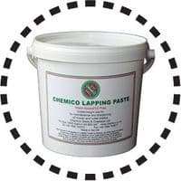 Chemico Lapping Paste 2.5kg