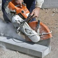 Cutting Discs & Blades for Stone