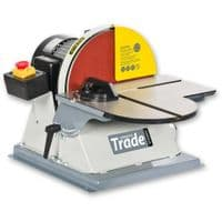 Discs for Axminster Trade AT305BDS 305mm Braked Disc Sander