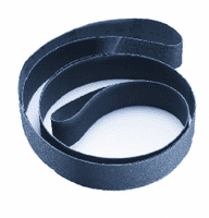 Sanding and surface conditioning belts with a width of 40/50mm