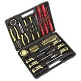 Sealey S0613 Tool Kit 71pc . S0613