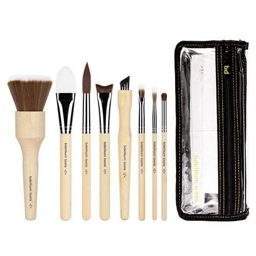 BDELLIUM SFX 8PC BRUSH SET (3rd collection)