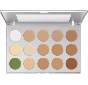 Kryolan Ultra Foundation 15 Colours