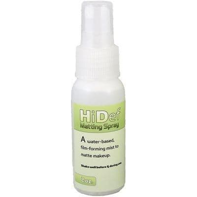 PPI HD Matting Spray