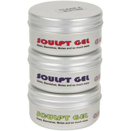 Sculpt Gel