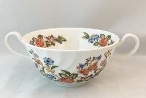 Aynsley Cottage Garden Soup Cups