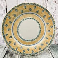 Churchill Ports of Call Herat Dinner Plate