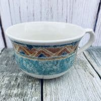Churchill Ports of Call Kabul Breakfast Cup