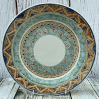 Churchill Ports of Call Kabul Dinner Plate