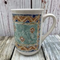Churchill Ports of Call Kabul Mug