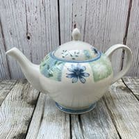 Churchill Ports of Call Sussex Teapot